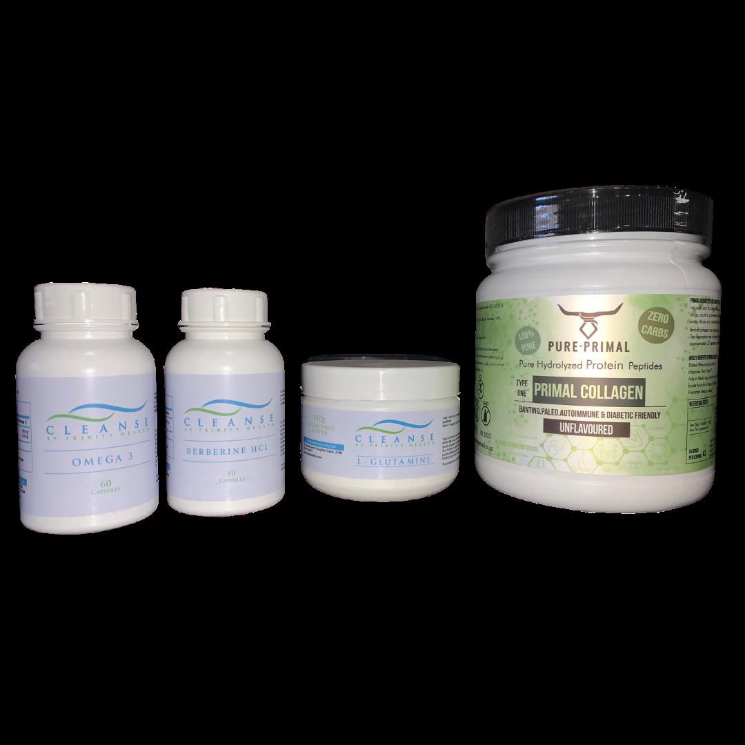 Cleanse - Advanced Fat Loss Bundle