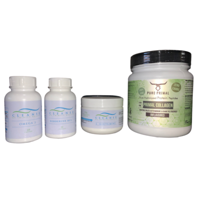 Cleanse - Advanced Fat Loss Bundle
