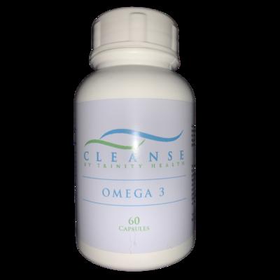 Cleanse Omega 3