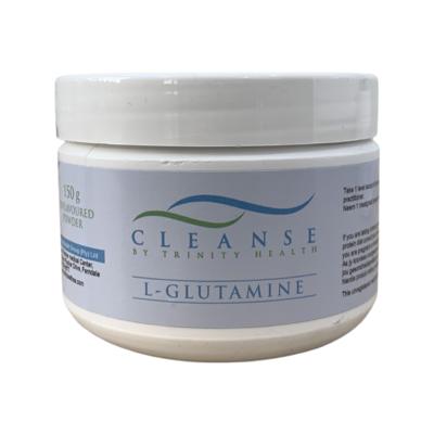 Cleanse L-glutamine