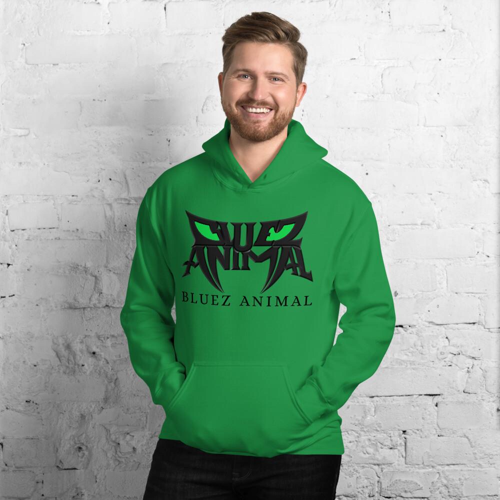 Bluez Animal Hooded Sweatshirt