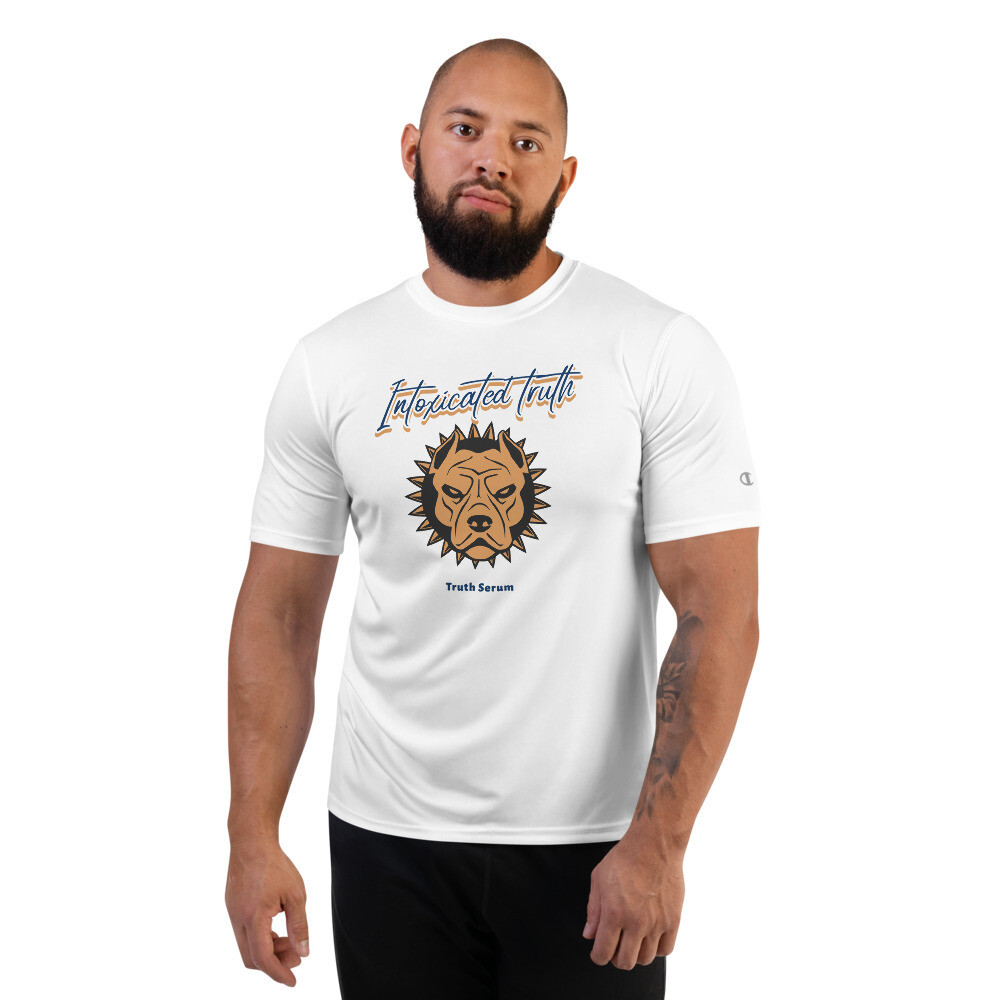 Intoxicated Truth Champion Performance T-Shirt