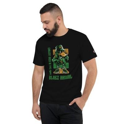 Cool Duck Men's Champion T-Shirt