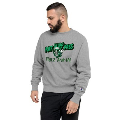 420 Gang Champion Sweatshirt
