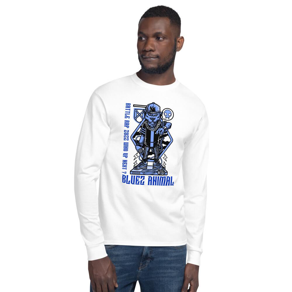 Battle Rap Men's Champion Long Sleeve Shirt