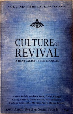 Culture of Revival (Book)