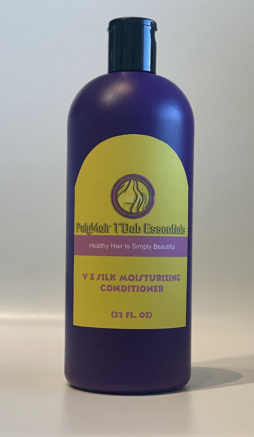 V E Silk Moisturizing Conditioner