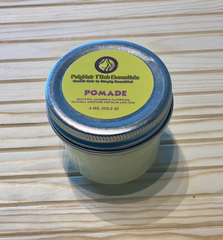 The PolyMair T'Dab Original Pomade