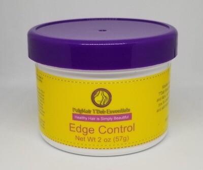 PolyMair T'Dab Essentials Edge Control