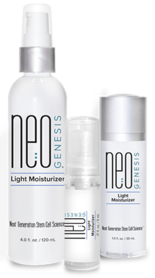 Light Moisturizer by NeoGenesis