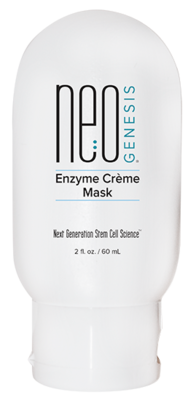 Enzyme Cream Mask