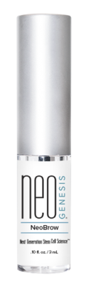 NeoBrow Eyebrow growth serum