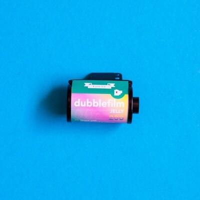 Dubble Film - Jelly 35mm 36 Exposures