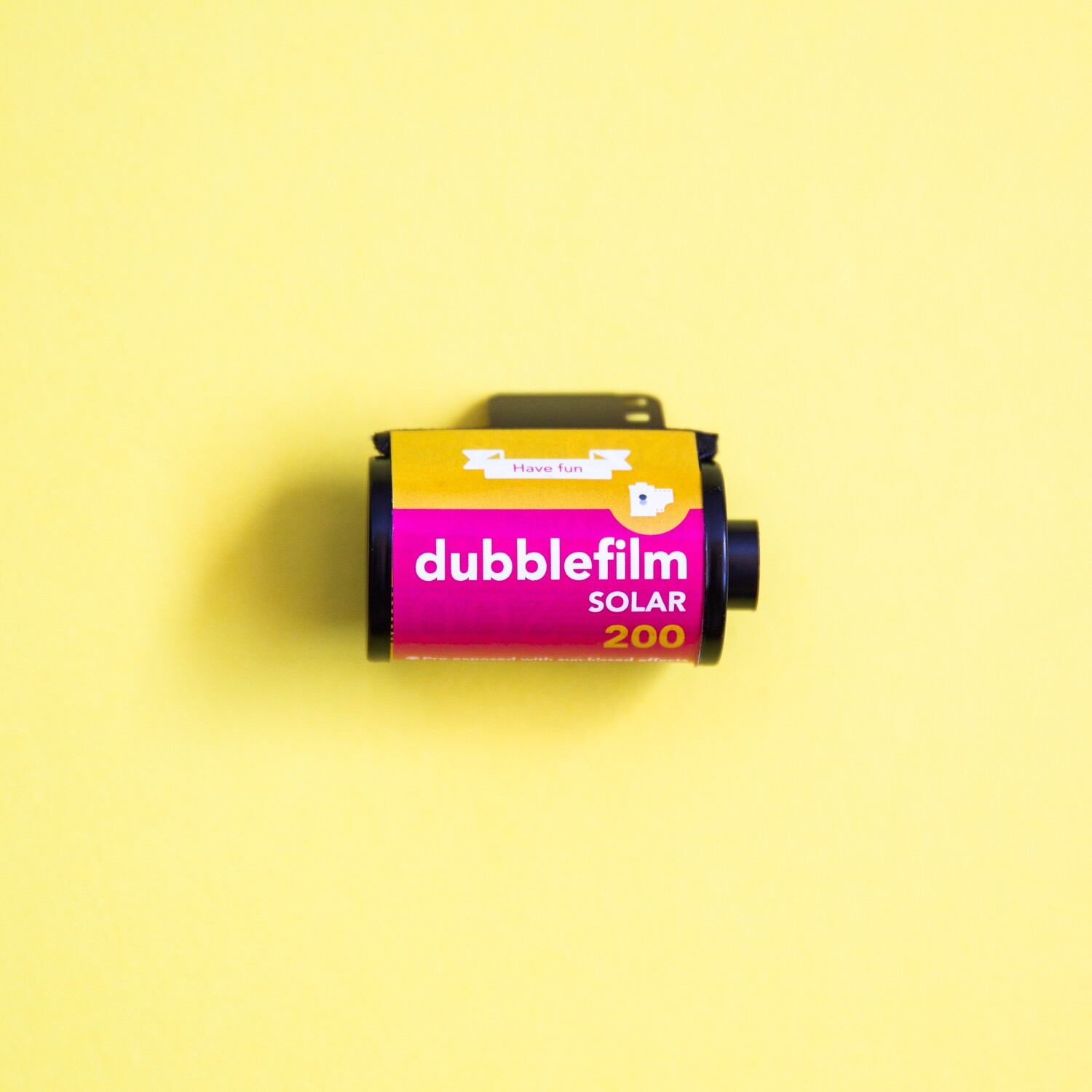 Dubble Film - Solar 35mm 36 Exposures