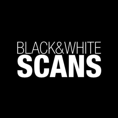 Black & White Scans