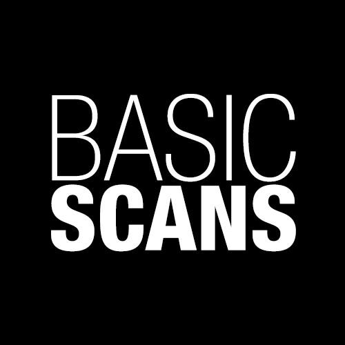 Basic Scans