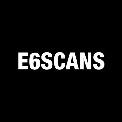 E6 Scans