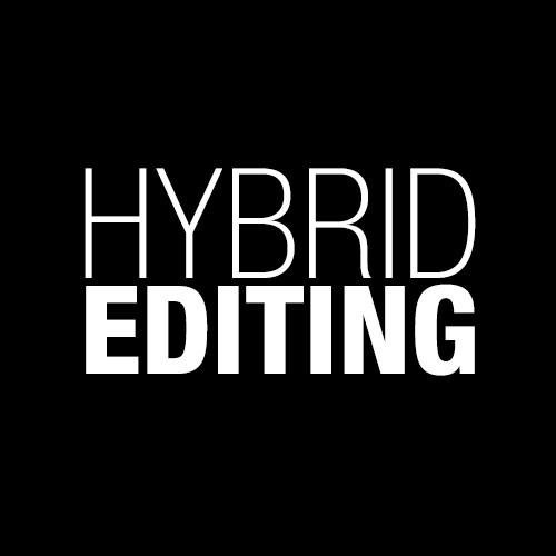 Hybrid Editing