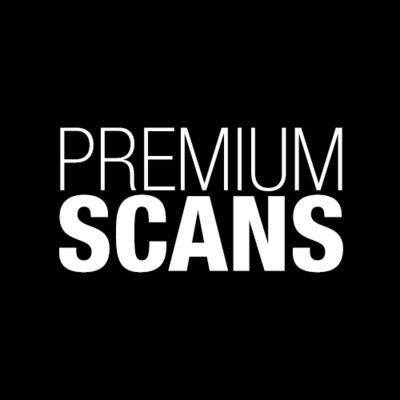 Premium Scans