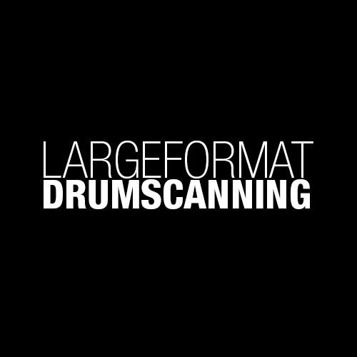 Large Format Scanning