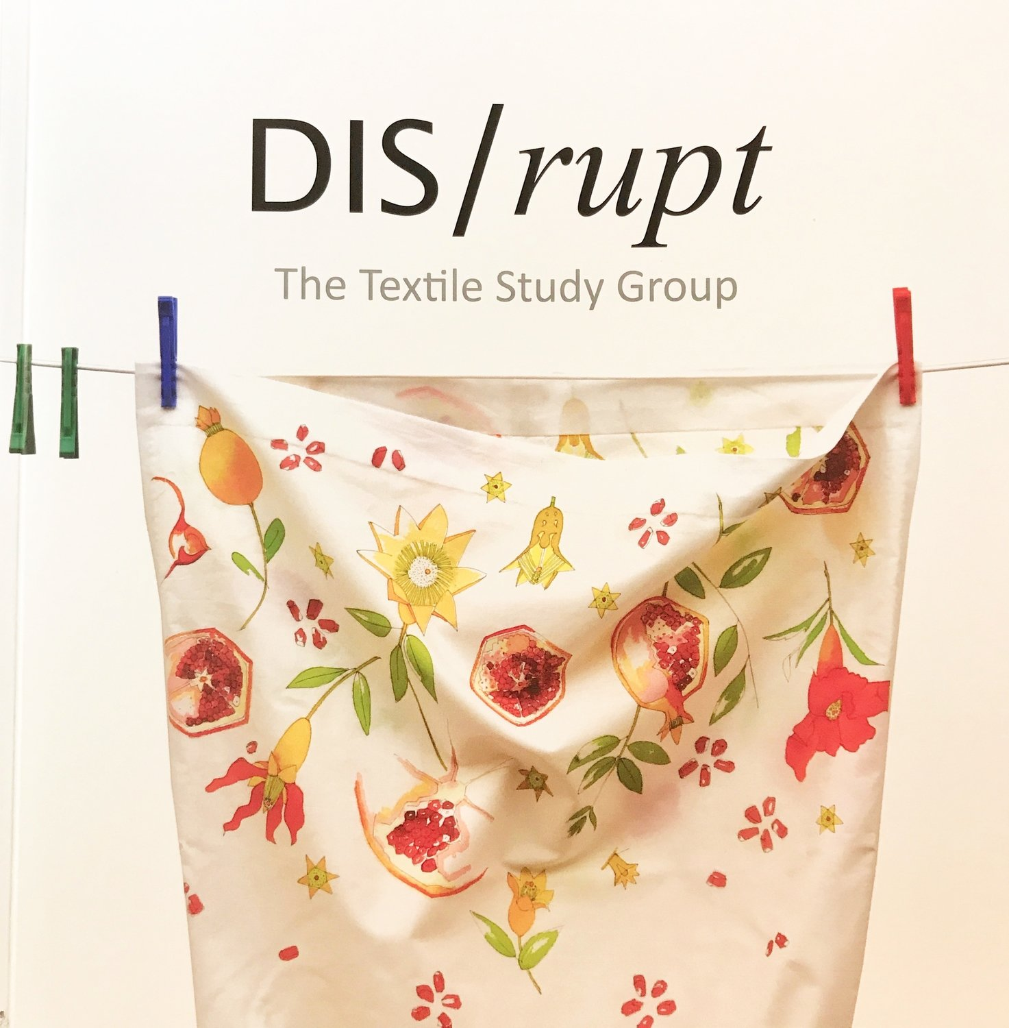 DIS/rupt catalogue