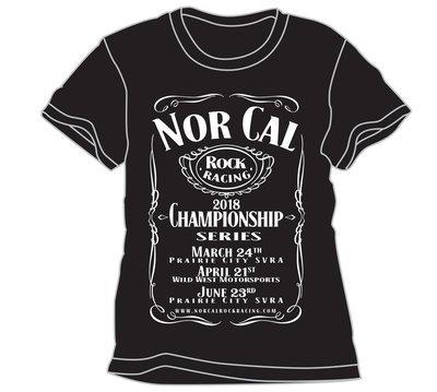 2018 Jack T-Shirt