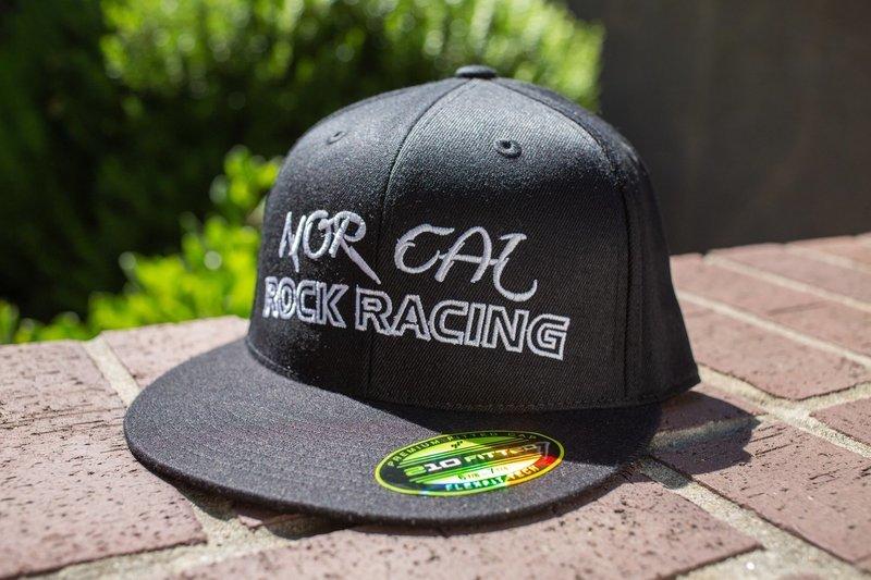 NCRR Flat Brim Hats