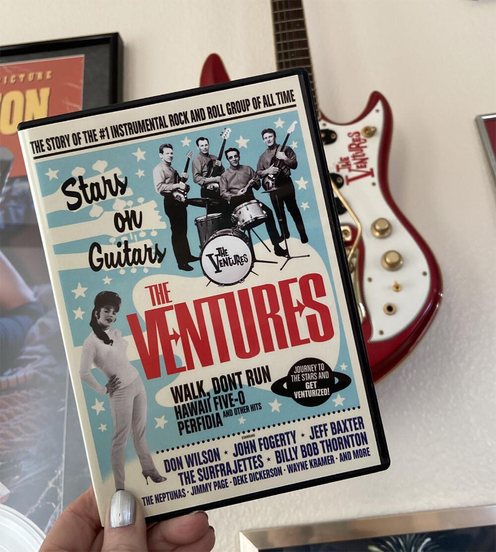 Stars on Guitars - DVD