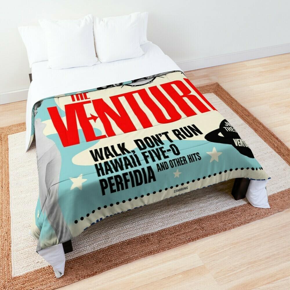 "The Ventures ""Stars on Guitars"" Movie Merchandise"