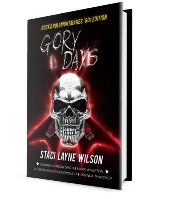 Rock & Roll Nightmares: Gory Days '80s Edition