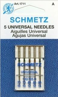 Schmetz Universal  Needles - Assorted FSLSEME9
