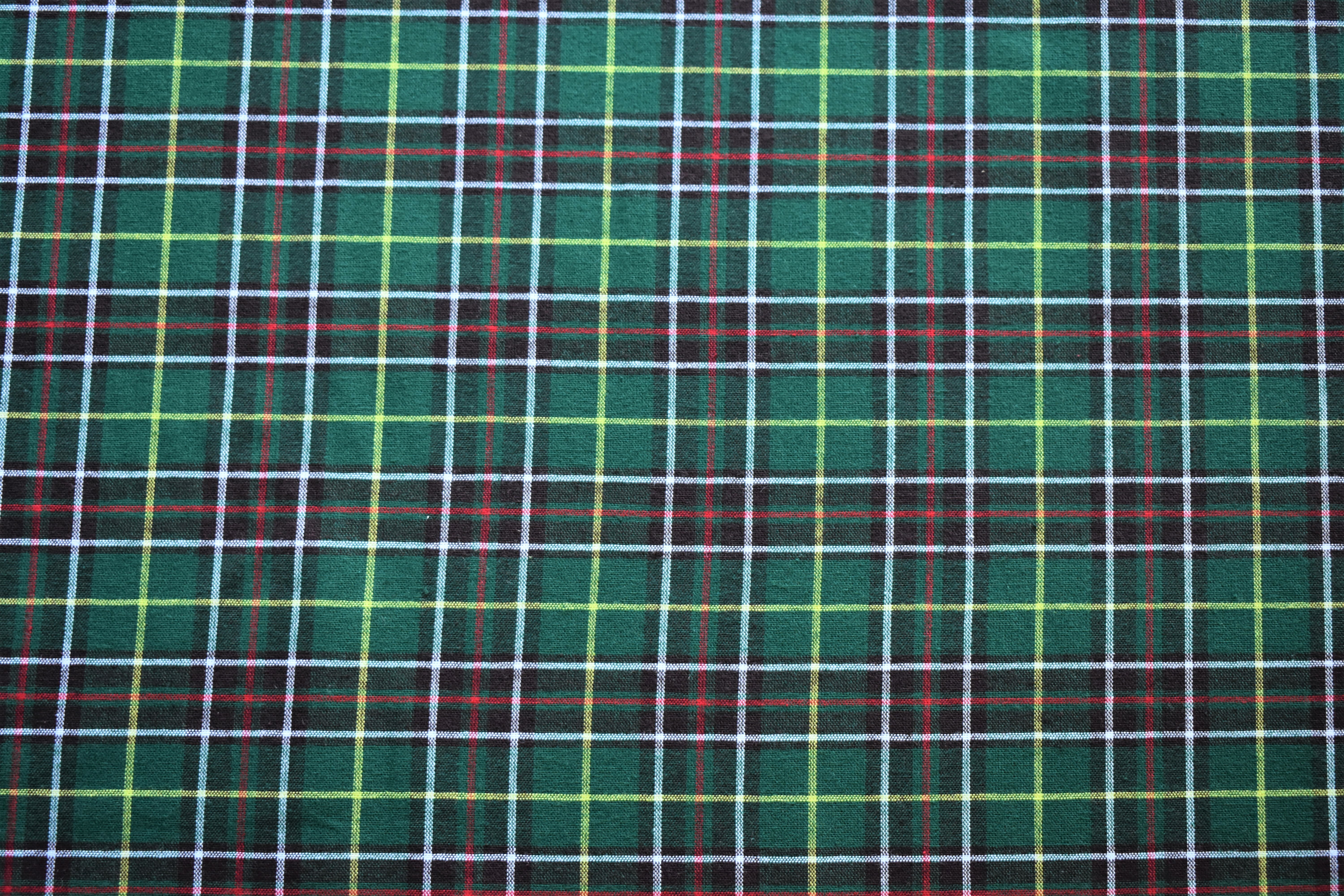 "Newfoundland Tartan - 100% Cotton - 60"" wide - 1/2m cut ZBGRAXS9"
