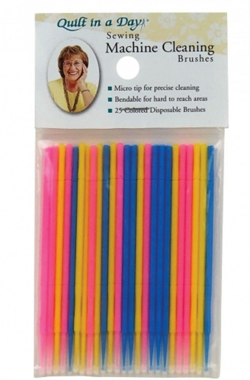 Machine Cleaning Brushes 55135