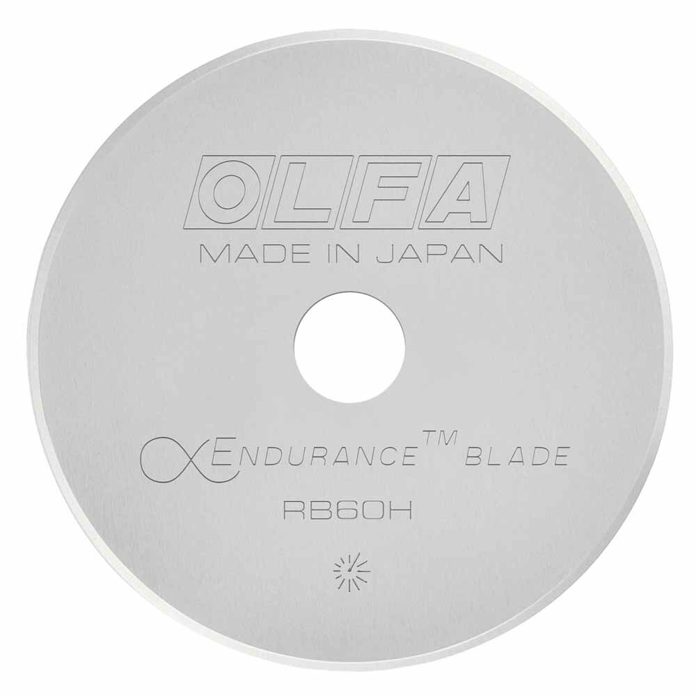 Endurance Blade - 60mm 55542
