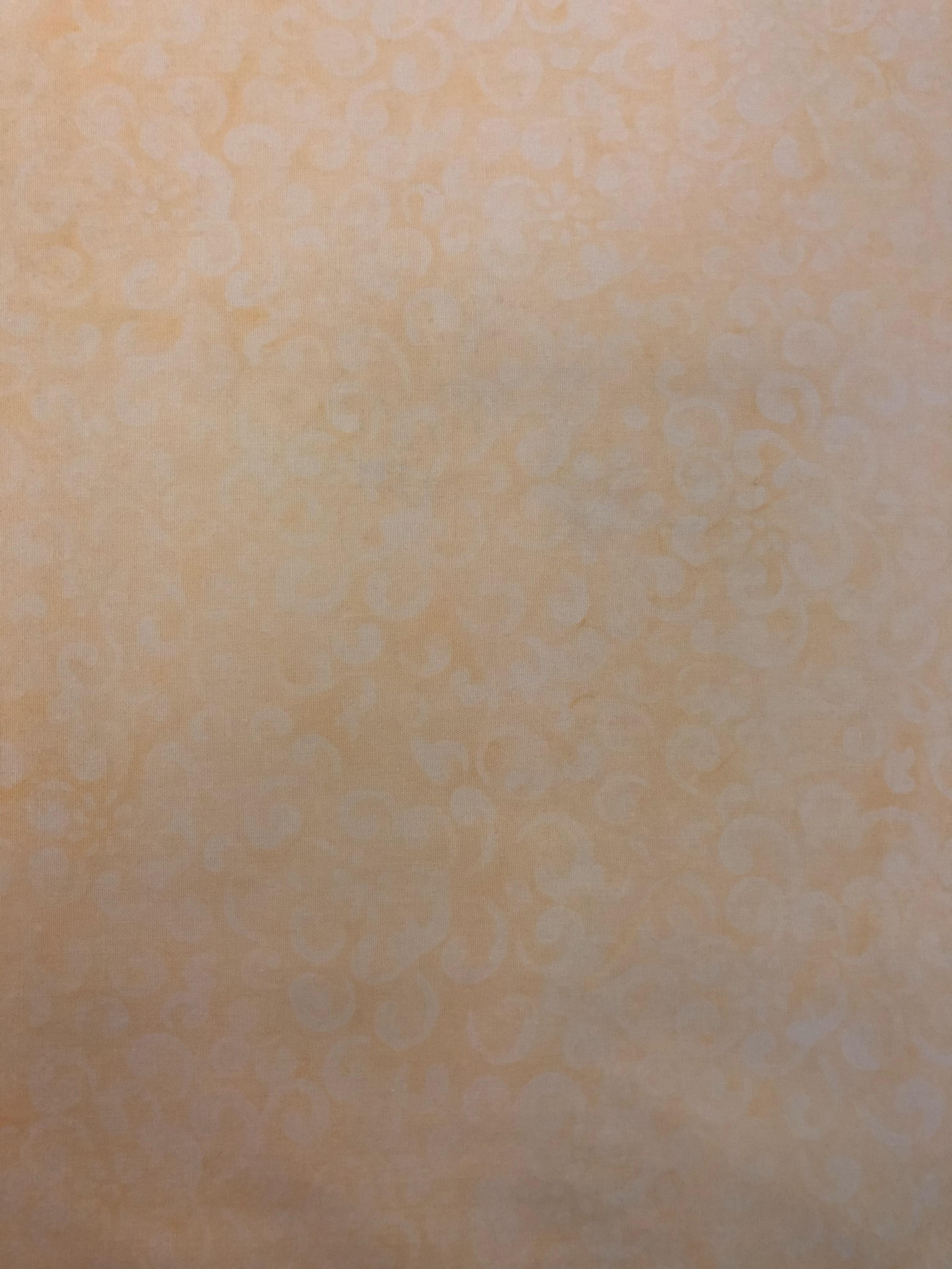 Eggshell - Batik - 1/2m cut 55756