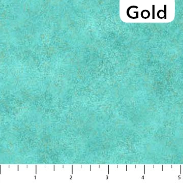 Shimmer Radiance - Colour 63 - Lagoon - 1/2m cut 55845