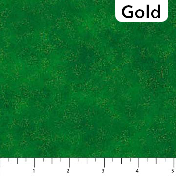 Shimmer Radiance - Colour 77 - Evergreen - 1/2m cut 55852