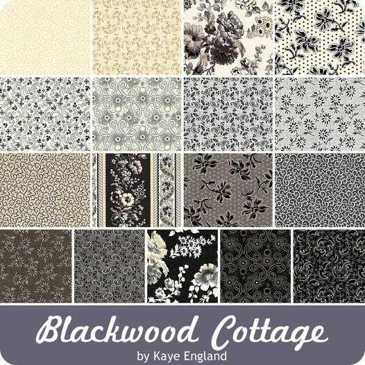 Blackwood Cottage Layer Cake 56100