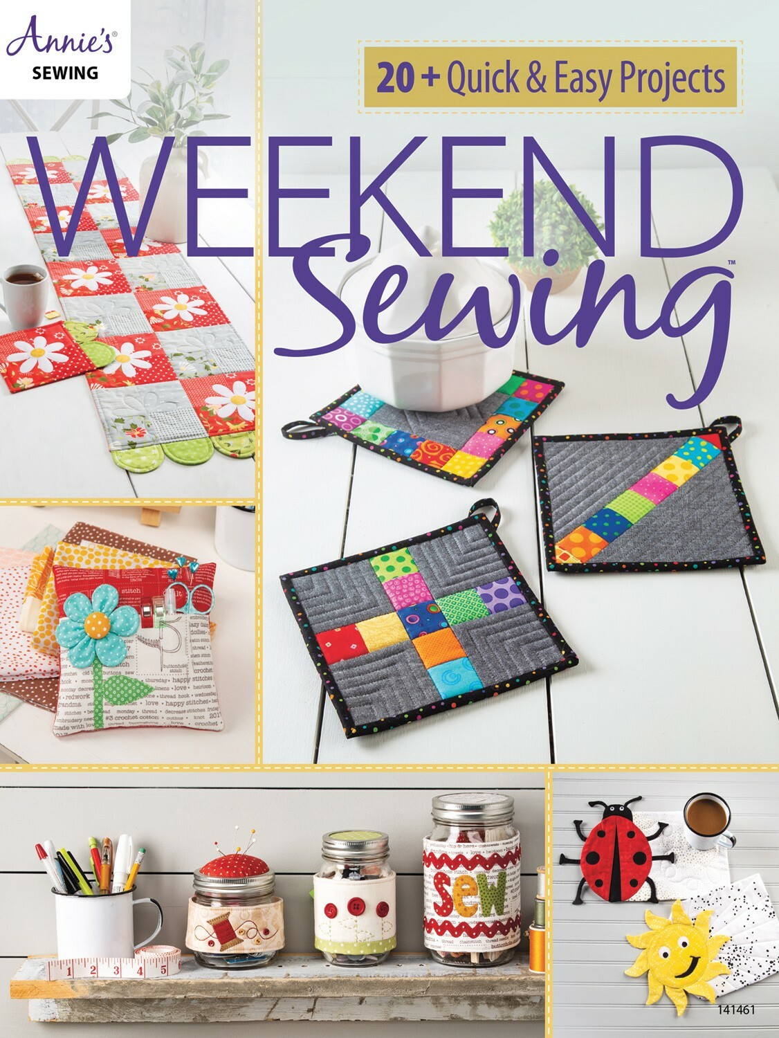 Weekend Sewing Book 56164