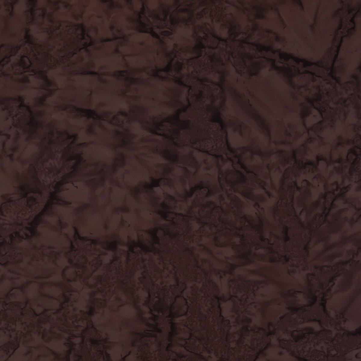 Tikka Brown - Temptation - Batik - 1/2m cut 56200
