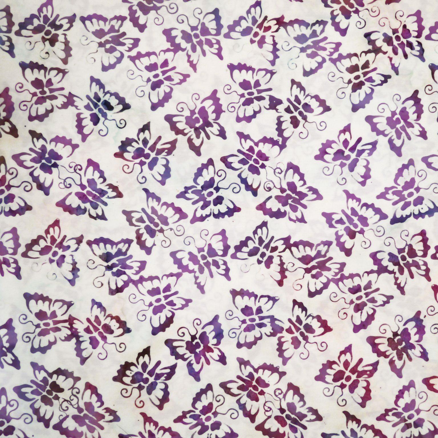 Belgaum - Be Bliss - Batik - 1/2m cut 56235