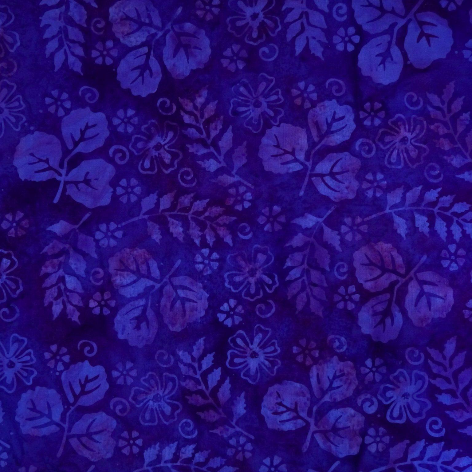 Troboss - Fairytale - Batik - 1/2m cut 56244