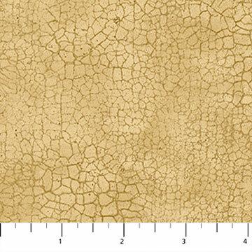 Crackle - Colour 32 - Sponge Toffee - 1/2m cut 56275