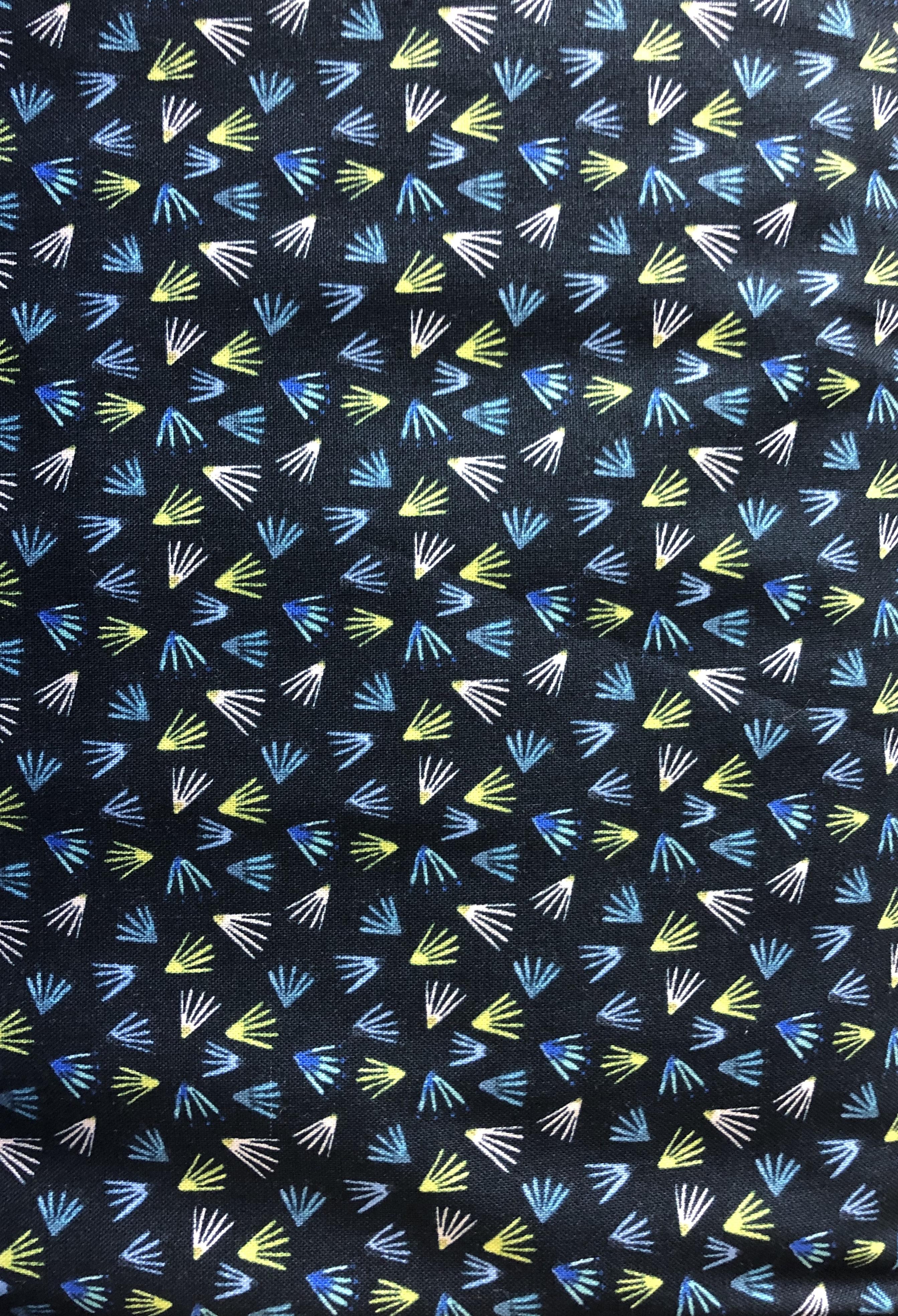 Field Day - Windham Fabrics - 1/2m cut 56368