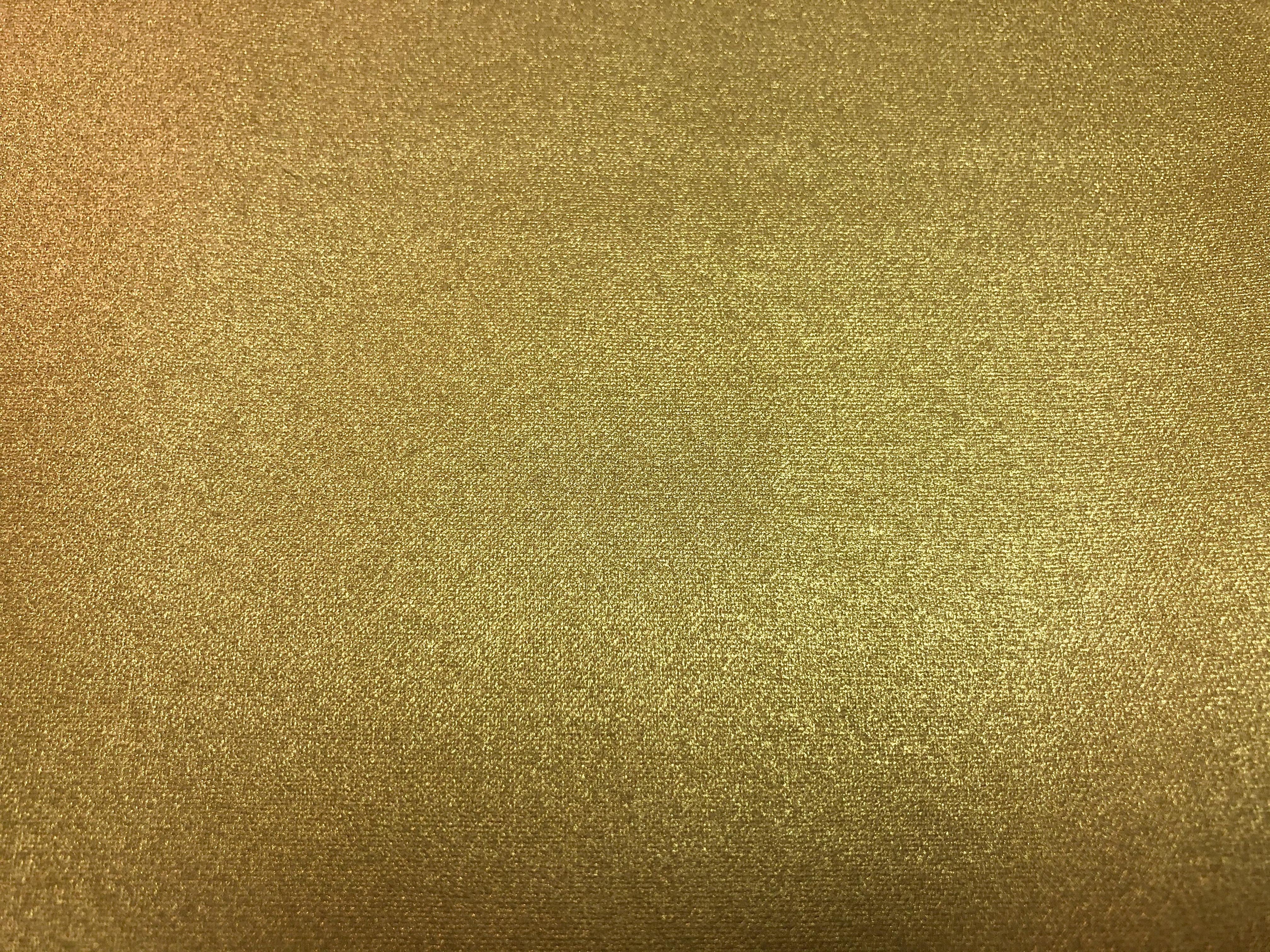 Precious Metal - Gold - 1/2m cut 56388