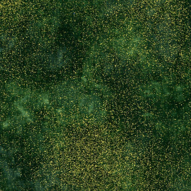 Green Shimmer - 1/2m cut 56405