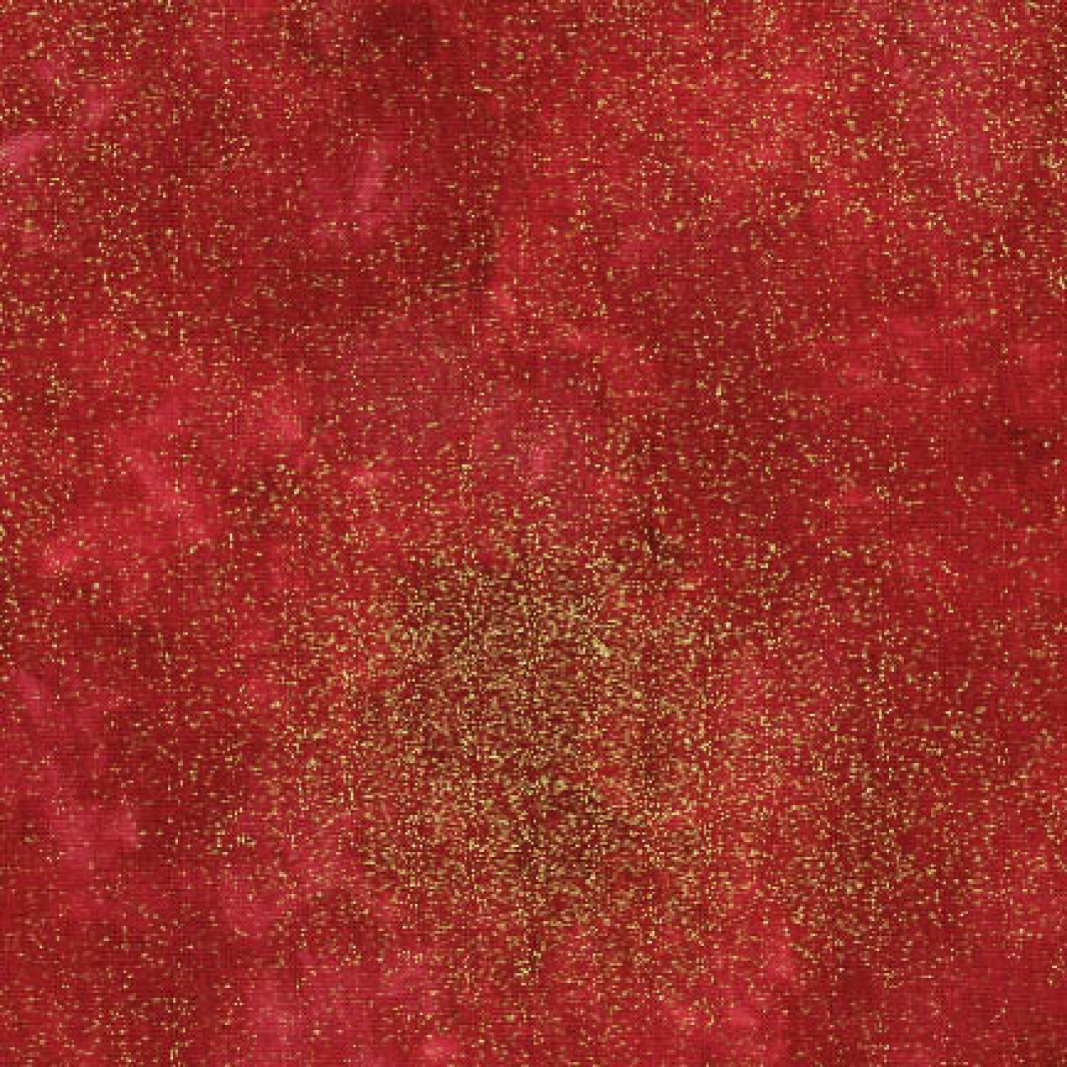 Red Shimmer - 1/2m cut 56404