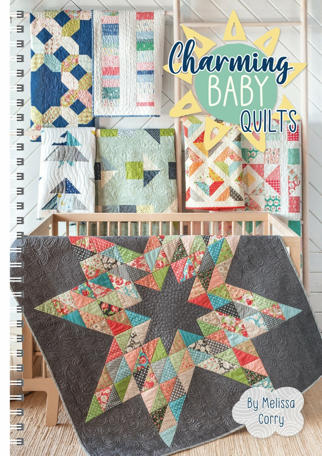 Charming Baby Quilts 56466