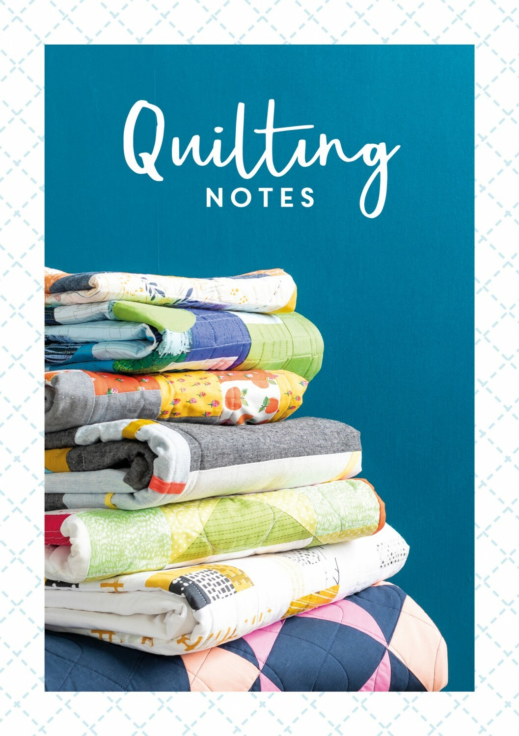 Quilting Notes 56464