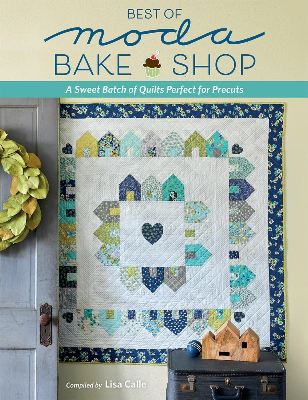 Best of Moda Bake Shop 56469